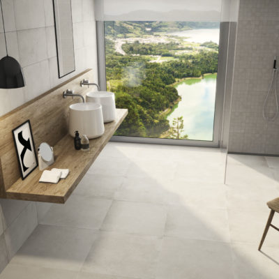 Avenue Grey + Sand_WC amb