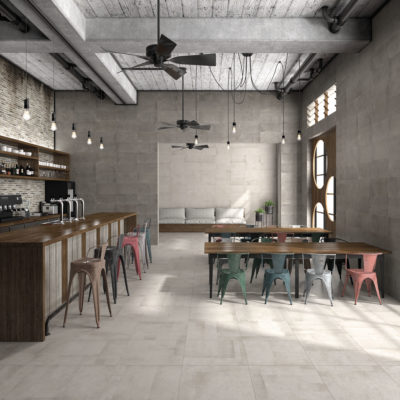 Avenue Stamp Grey_Café amb