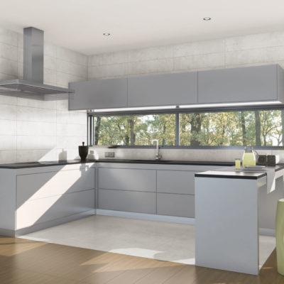 Concrete Blend_Cozinha amb