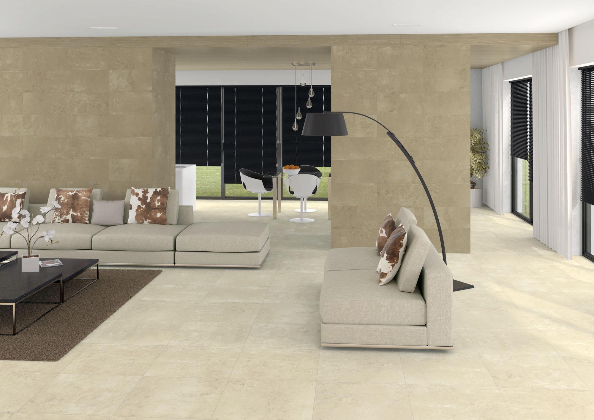 Concrete Sand+Mud_Sala amb