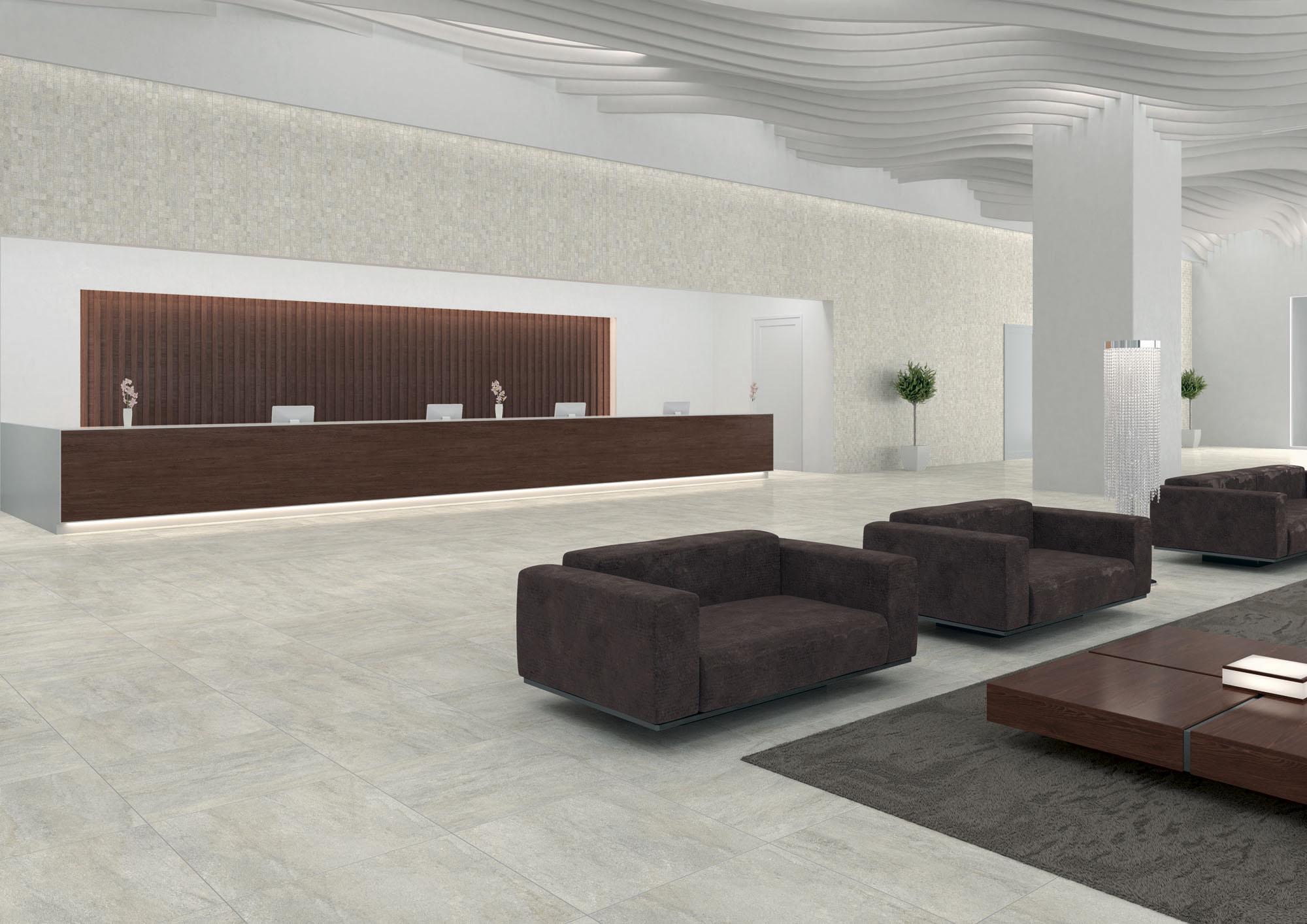 Dakar Light Grey_Hotel amb