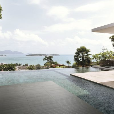 Island Villa Pool