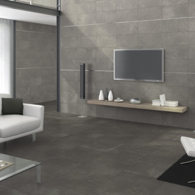 Kompact Dark Grey+Black_Sala amb