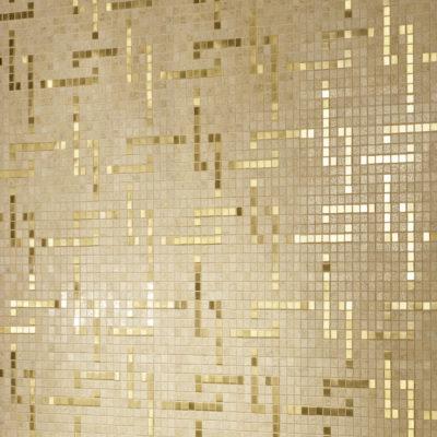 Mosaic Core Golden_porm