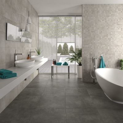 Valle Grey + Anthracite_WC amb