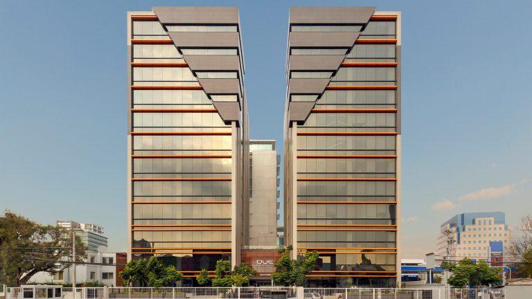 DUE Corporativo Building
