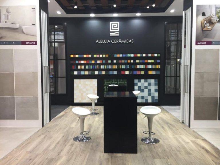 SGBD Tiles Fair 2017
