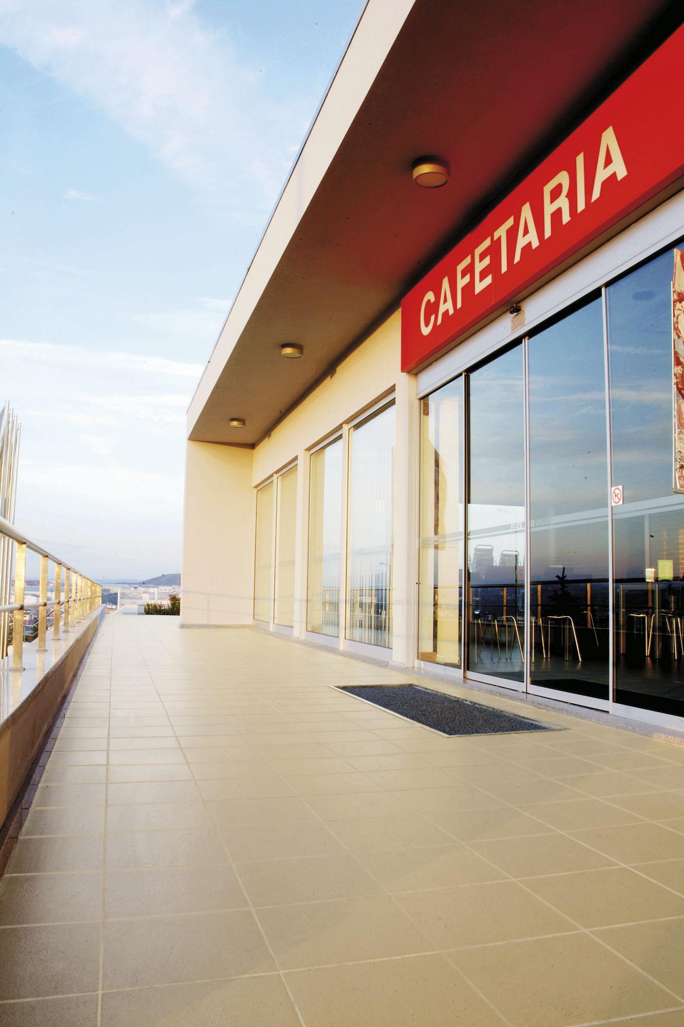 Cafetaria Mirandela