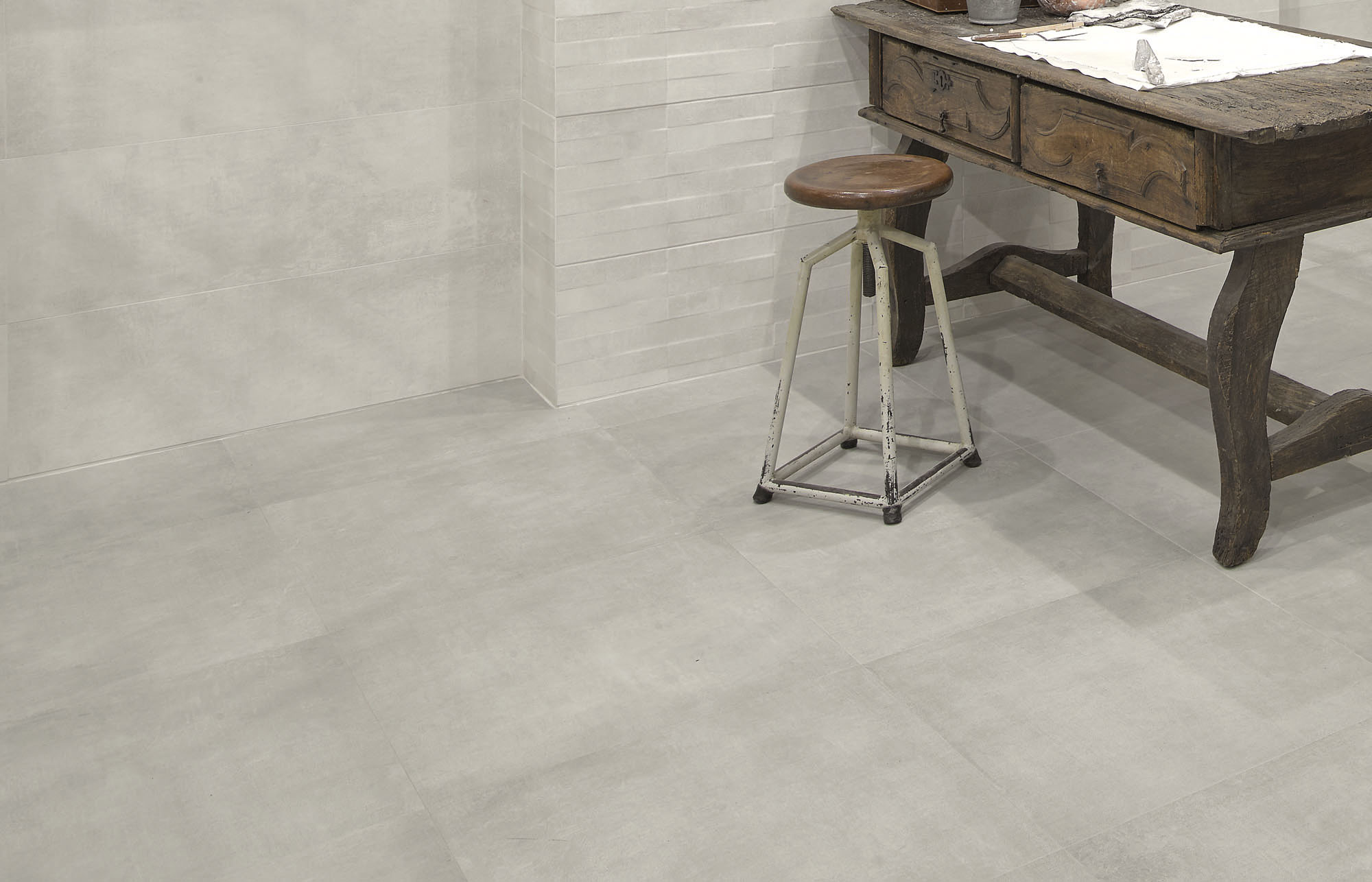 Cersaie 2017_Touch Grey