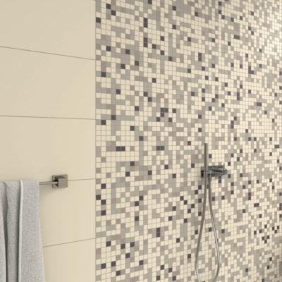 Minimal Ivory + Mosaic Mix_WC porm02