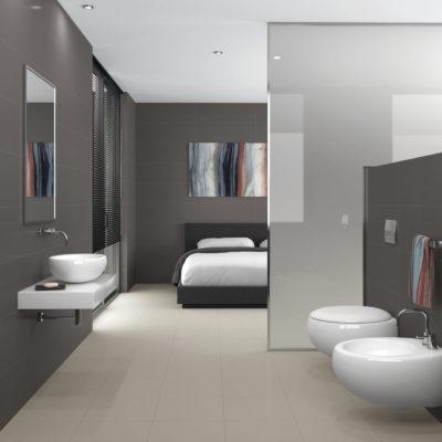 Residential WC Preto+Cinza Claro_Amb