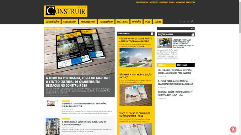 Jornal Construir