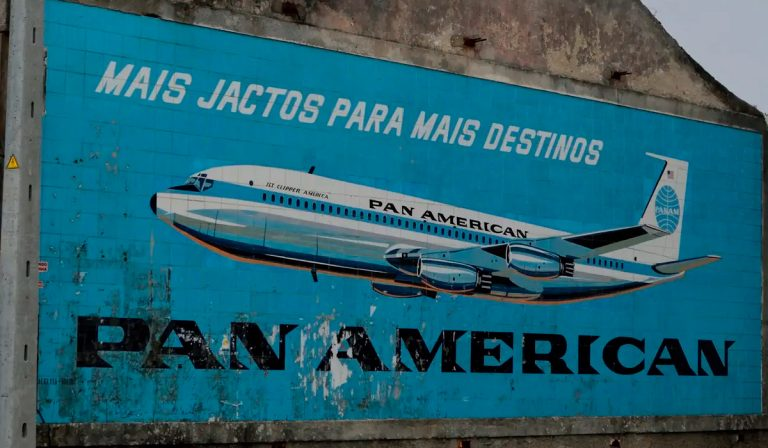 Painel Pan American