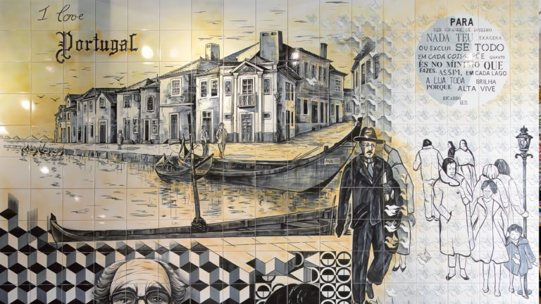 XIII International Biennial of Artistic Ceramics of Aveiro