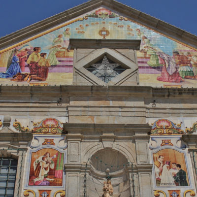 Igreja de Válega