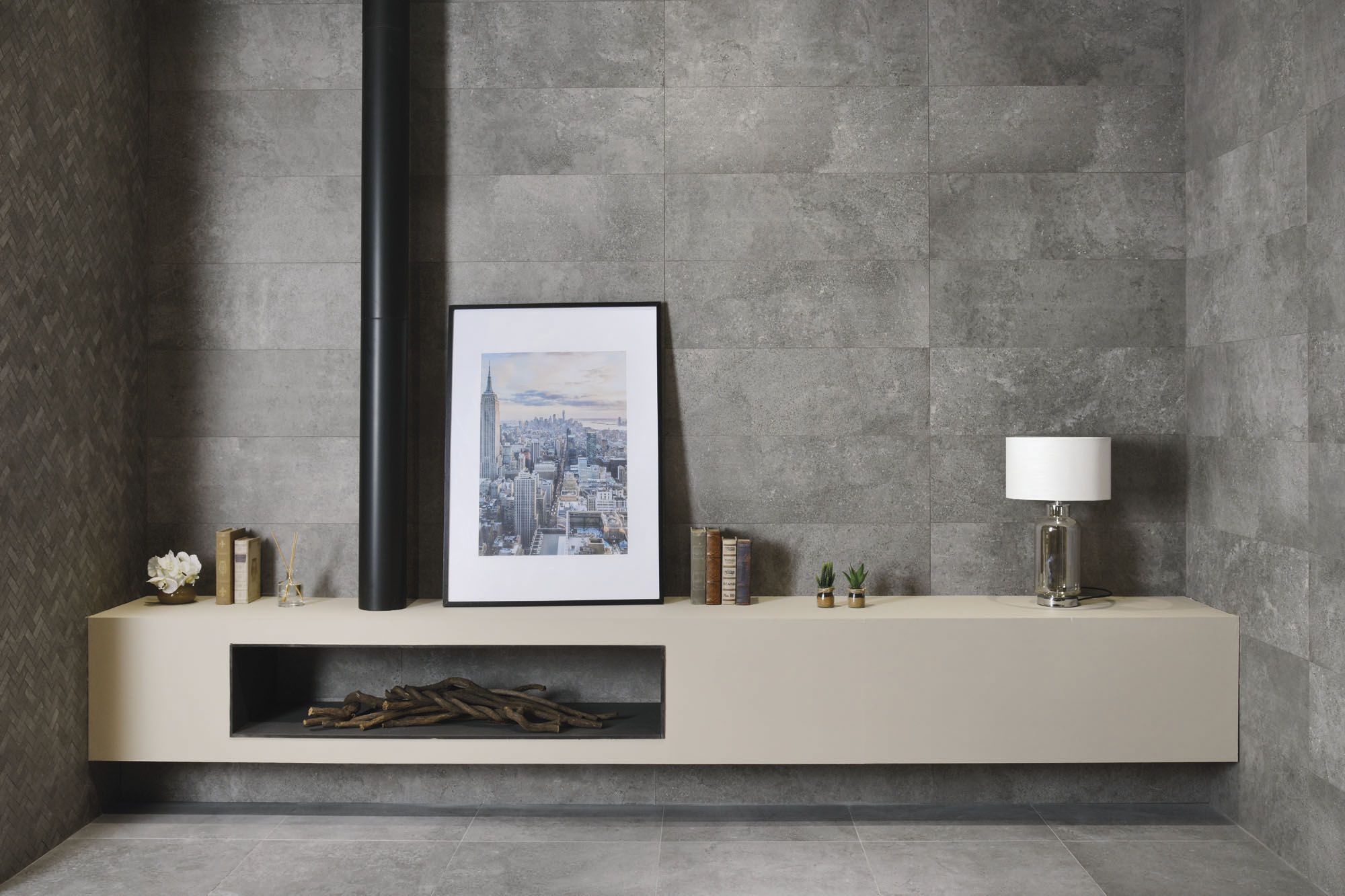 Cevisama 2020_Urban Stone Grey amb