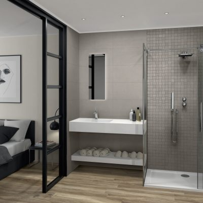 Sandstone Grey_WC Hotel amb