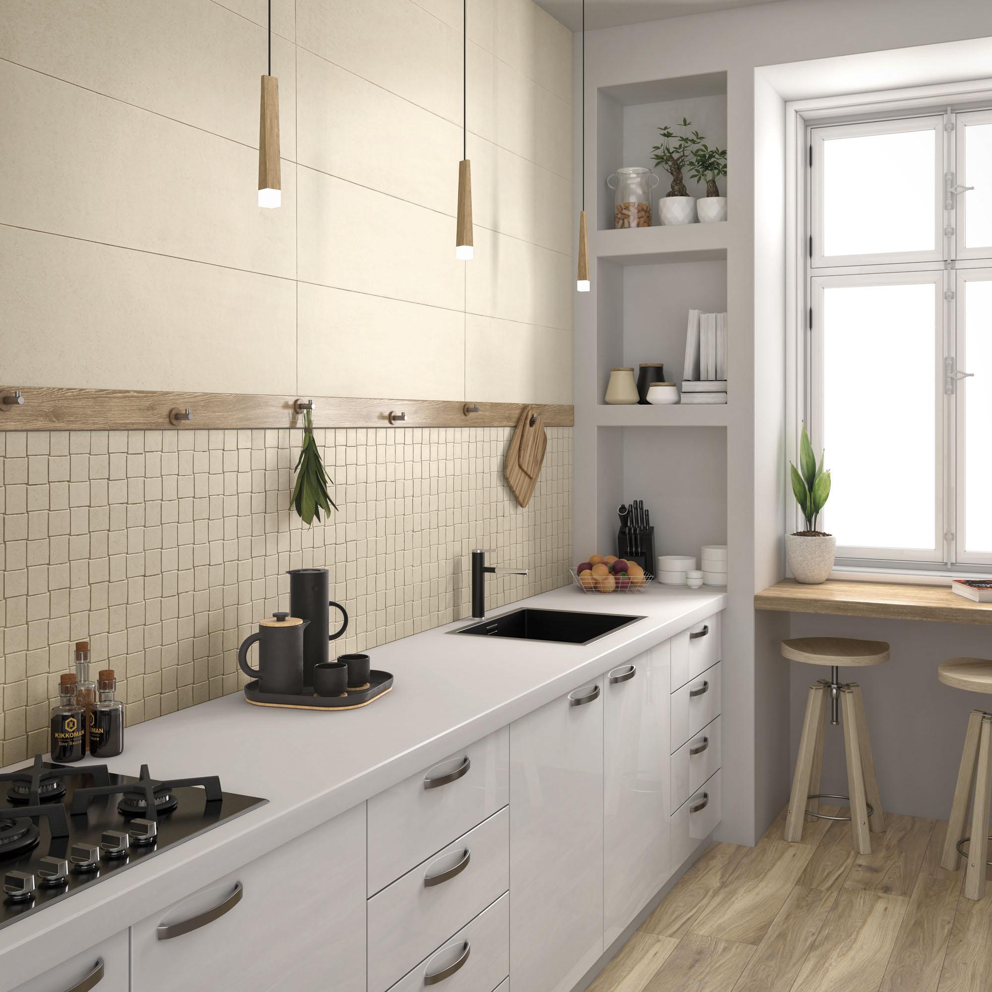 Sandstone Ivory_Cozinha amb