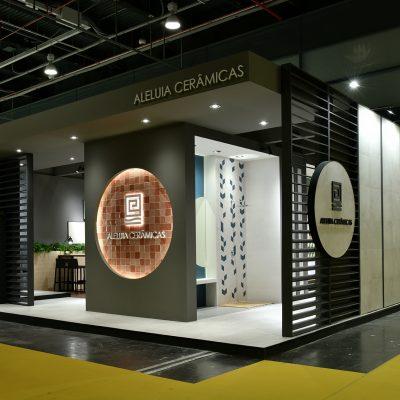 CEVISAMA'20 aleluia ceramicas