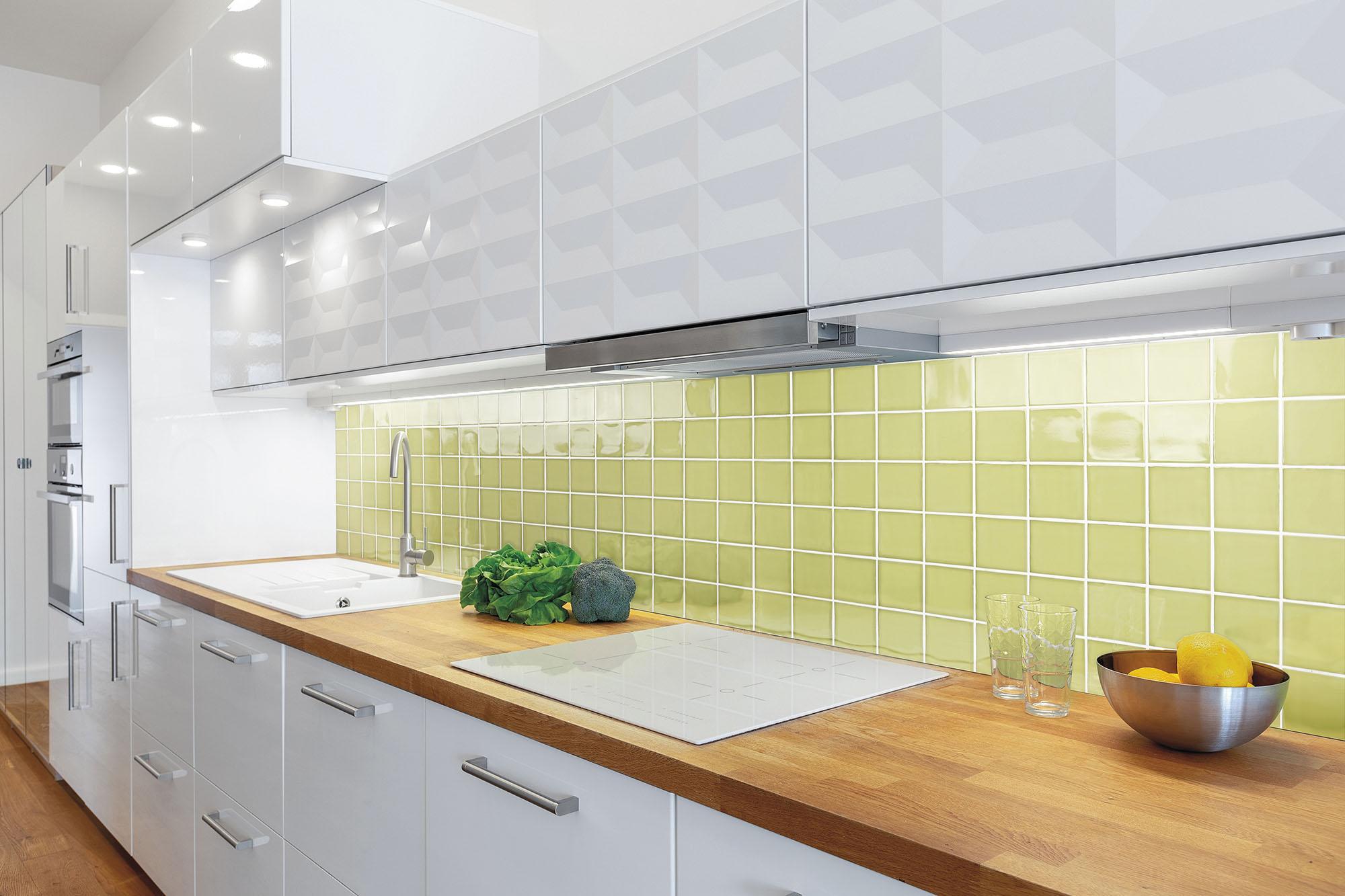 Urban Atelier Kiwi - Cozinha amb